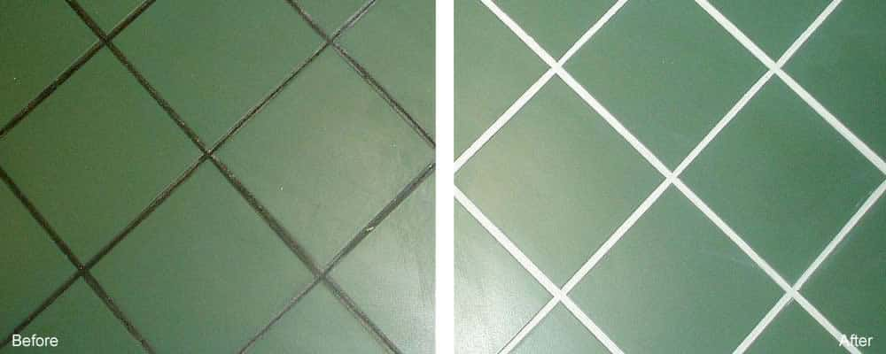 Oakham-Uppingham Natural Grout Floor Washing & Sealing Services.